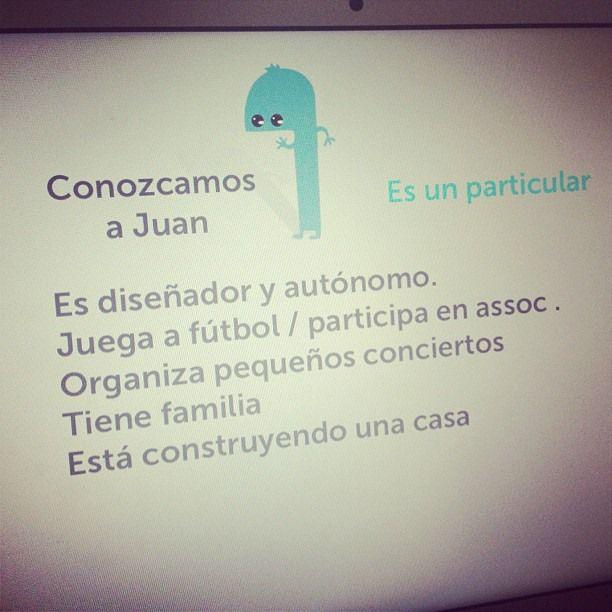 Build a Bank   Madrid   2013 -  #Holvi #FinTech #FutureOfBanking