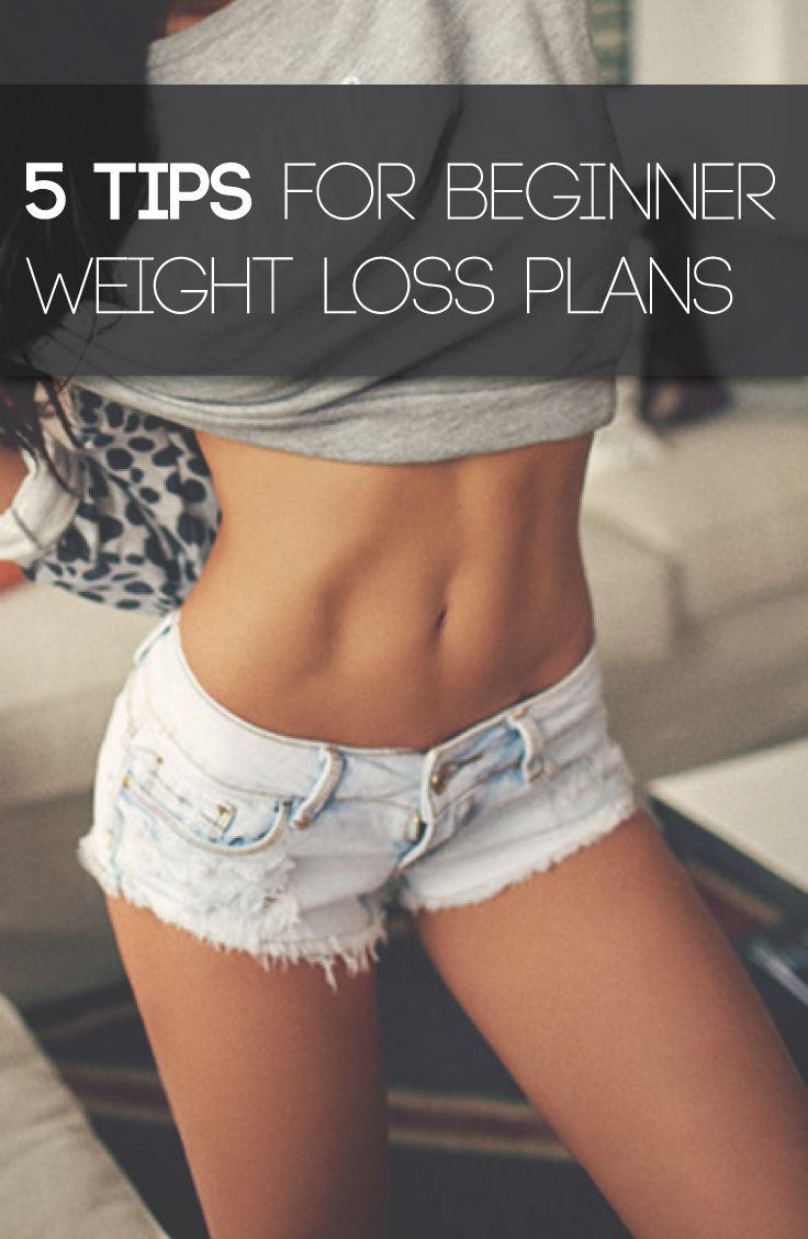 It is important to do these 5 simple weight loss tips to get you moving in in the right direction to losing weight and keeping it off.