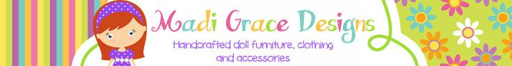 Quality Handcrafted Furniture for American by MadiGraceDesigns