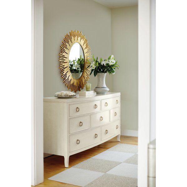Bernhardt Salon 7 Drawer Dresser & Reviews | Wayfair ...