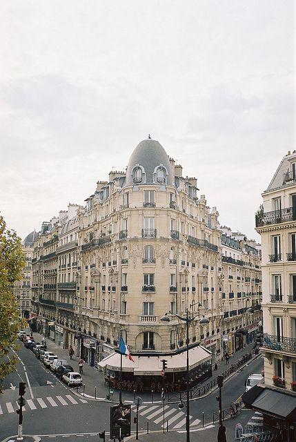 Paris / photo by Jukka Reverberi