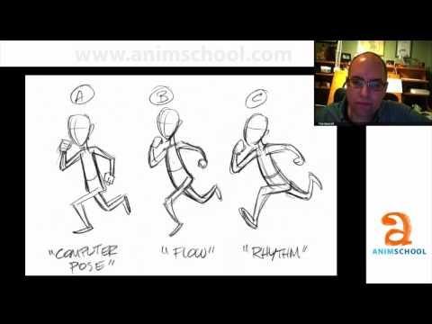 Animation School - AnimSchool: Tom Bancroft Webcast
