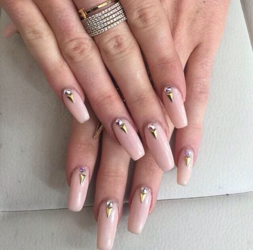 24 best nails images on pinterest make up nail arts and pretty kylie and kendall photo prinsesfo Gallery