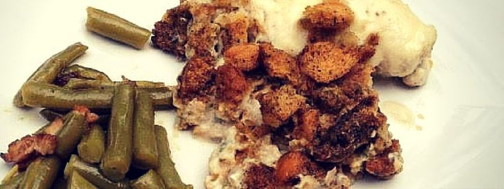 Win A Season's Worth Of Gluten-free Stuffing Mix From Three Bakers! - Three Bakers
