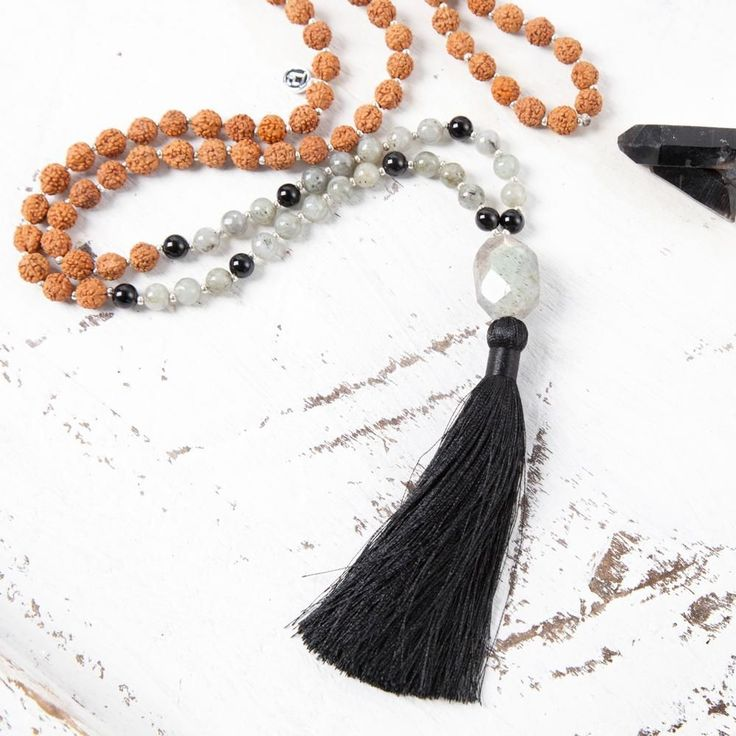 Protect Your Magic Mala by Tiny Devotions