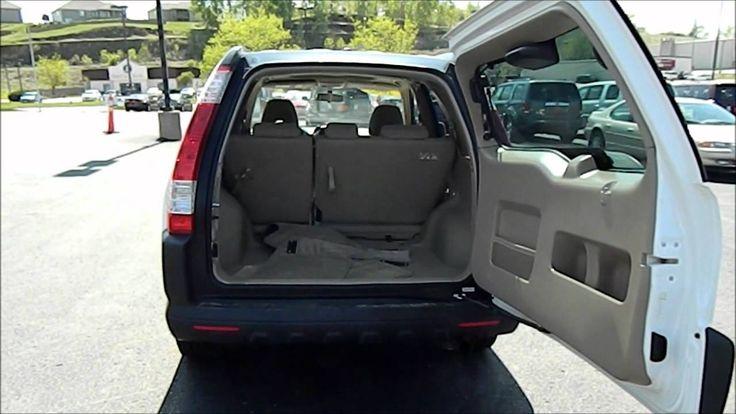 honda crv 2005 interior - Buscar con Google