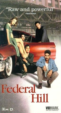 Directed by Michael Corrente.  With Nicholas Turturro, Anthony DeSando, Libby Langdon, Michael Raynor. In Providence's Italian neighborhood, Federal Hill, five young men face their choices as they become adults. Bobby, who's sort of dim, owes $30,000 to a counterfeiter who's demanding payment; he asks Ralph, a gifted cat burglar, to help and Ralph comes up with a plan. Later, Frank's dad, who is one of the Hill's top mobsters, wants to have a talk with Ralph about some of ...