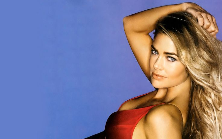 Denise Richards best red carpet - Zntent.com | Celebrity Photo, Video & Award info http://zntent.com/denise-richards-best-red-carpet/