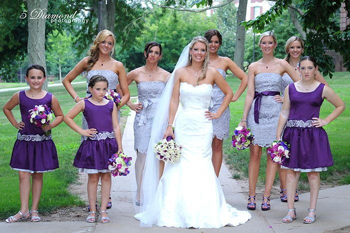 17 Best Images About Real Houston Weddings On Pinterest: 17 Best Images About Purple Wedding Theme On Pinterest