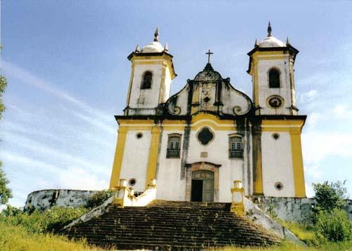 Ouro Preto -MG