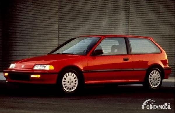 47++ Honda civic 1990 coupe trends