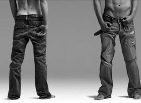 Playroom Jeans, Oh My.....