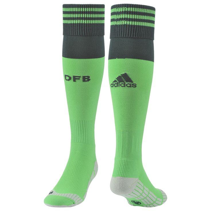 adidas Männer Deutschland Heim Torwart-Socken - http://www.kleidung-24.de/adidas-maenner-deutschland-heim-torwart-socken   #Socken #Deutschland