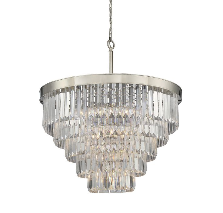 Buy nine light chandelier and browse other lighting products from savoy house at urban lights