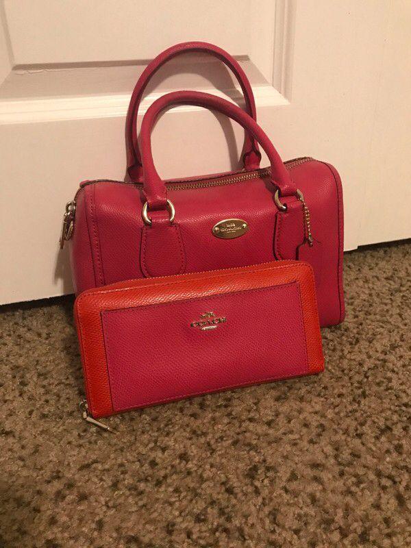 a7c512c19246 Coach Mini Bennet Satchel | Vinted closet | Satchel, Bags, Satchel handbags