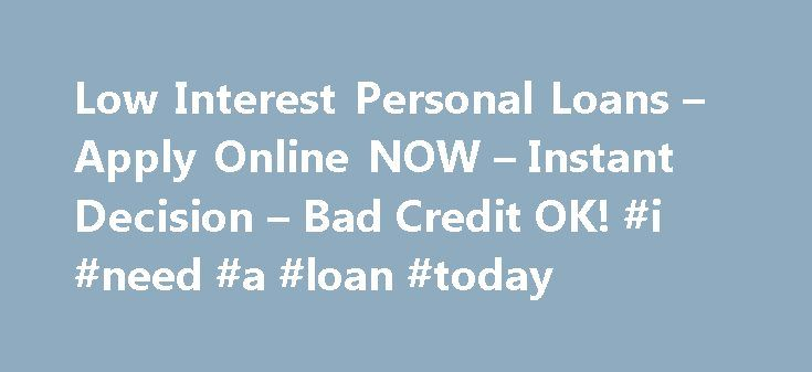 What if I Have Bad Credit?