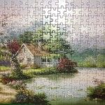 öznur şenyıl, 260 Pieces