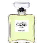 Lusting right now: Chanel Gardenia pure parfum