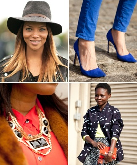 Channeling my inner Fran Fine love of leopard prints and sequins - 29 Trends You Need To Try Before You Die: Trends Bucketlist, Die Fashion, View Photos, Beaches Waves, Die Refinery29, Fashion Trends, 29 Trends, Die R29Summerstyl, Fashion Buckets