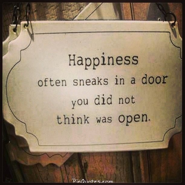 The Universe works in mysterious ways. Always be open for new, for changes and for growth! <3 #Happiness #Life