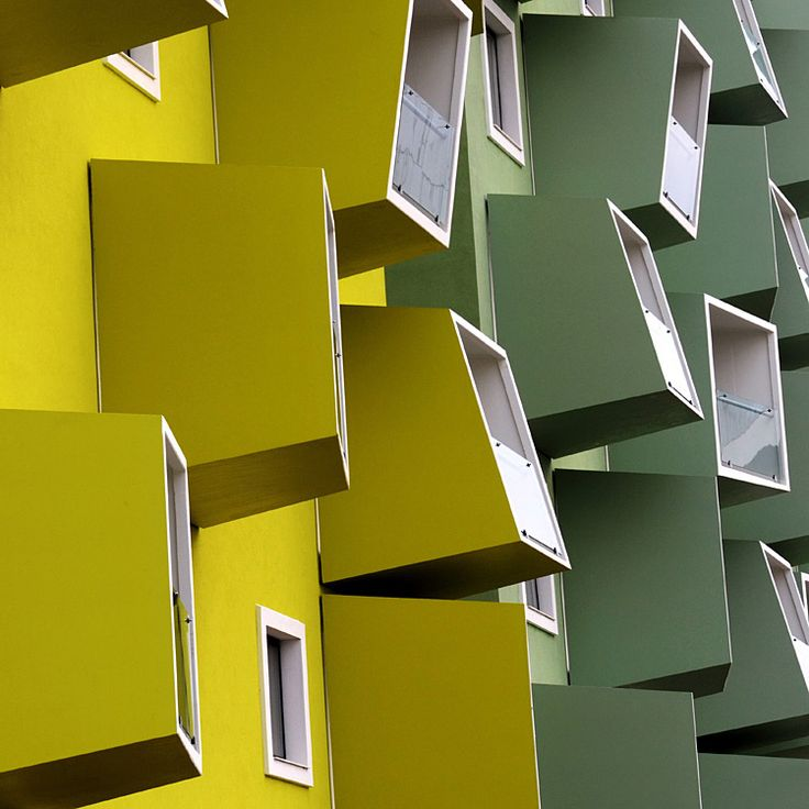 "500px / Photo ""Boxes"" by Dan Clausen Hansen"