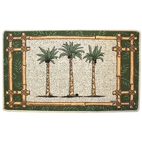 33 best images about palm tree on pinterest trees kitchen rug and palm tree bathroom