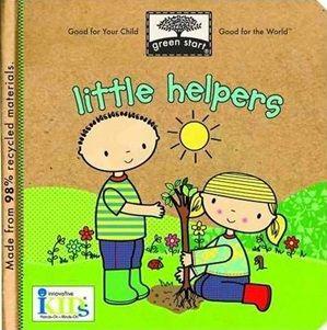 Green Start Books | Little Helpers at little green footprints
