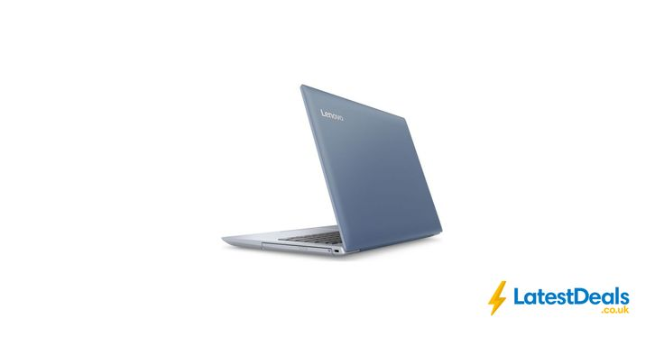 "LENOVO IdeaPad 320-14ISK 14"" Laptop - Blue/Black/Silver Free Delivery, £299 at Currys PC World"