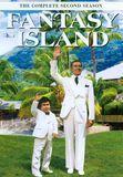 Fantasy Island: The Complete Second Season [6 Discs] [DVD]