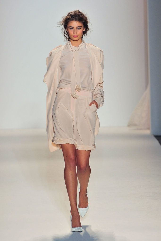 Rachel Zoe SS 2014|NYFW|Covet Fashion