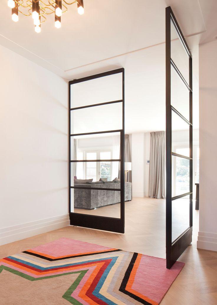 Interior design by Evelijn Ferwerda & Rachel van Dullemen