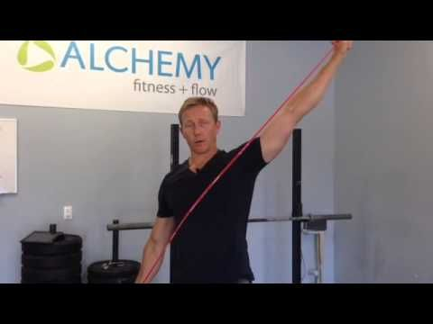 How to Fix Your Posture While You're at Work - YouTube