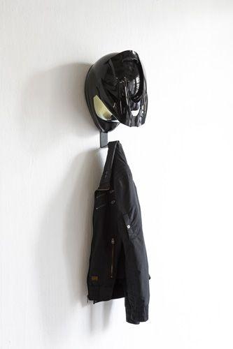 Composite Design / Helmet Hook