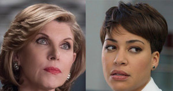 Get the news on the #GoodWife #spinoff coming this February. http://www.eonline.com/news/794614/the-good-wife-spin-off-will-premiere-in-february-but-we-ll-have-to-wait-for-star-trek-discovery