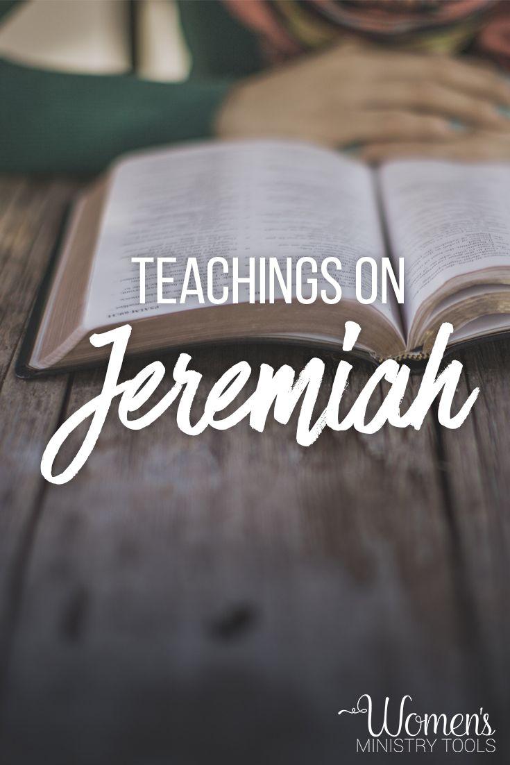 Women's Bible Study Topics