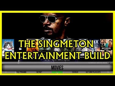 Today's video is about singleton build kodi singmeton build singleton Singleton Entertainment Build best kodi buildkodi best build kodi best builds kodi 17.3 builds - THE NEW UPDATE OF SINGLETON ENTERTAINMENT BUILD JARIVS 16 & KRYPTON KODI 17 & FIRESTICK BUILD 2017 Adding The build to kodi Krypton 17 1 How To Install Singleton Entertainment Build on Kodi 17.3 Krypton Step By Step Guide How to download Singleton Entertainment Urban Build for kodi 17.3 How to add Singleton Entertainment Build…