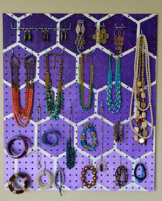 83 best Jewellery Storage images on Pinterest Organizers Good
