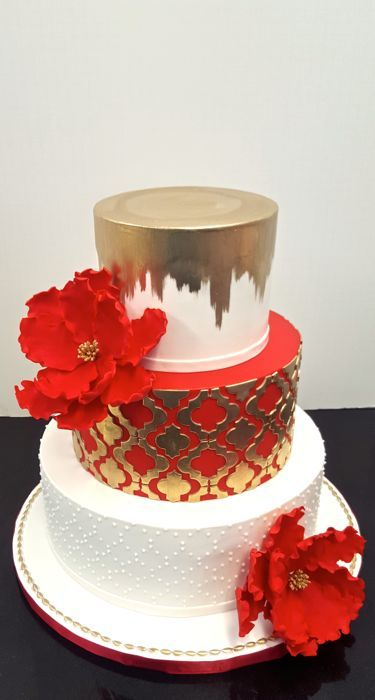 Montreal gay wedding cakes