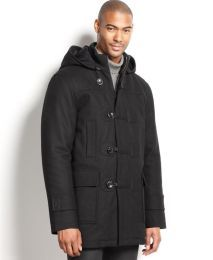 Available @ TrendTrunk.com Sean John  Outerwear. By Sean John . Only $218.00!