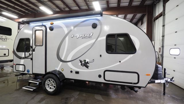 2019 R Pod 189 Exterior R Pod Rv For Sale Recreational Vehicles