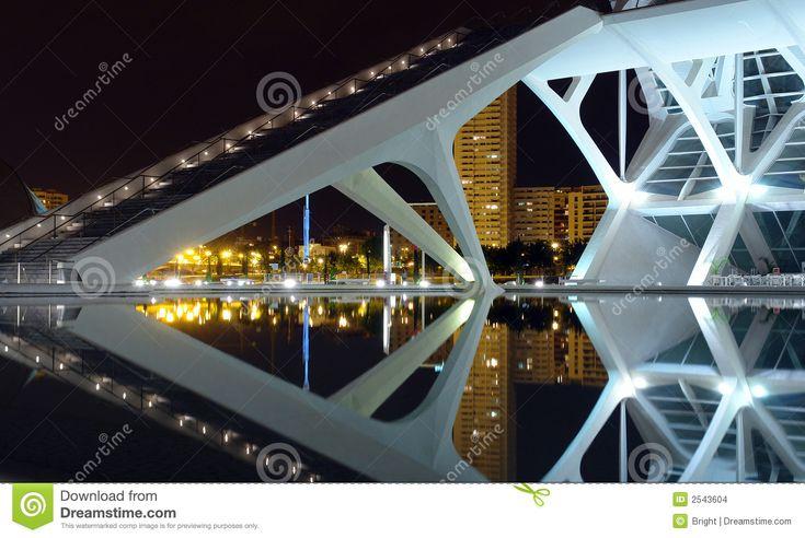 Moderne Architectuur Redactionele Stock Afbeelding - Afbeelding: 2543604