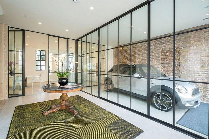 17 meilleures images propos de d coration et r novation - Deco loft new yorkais ...