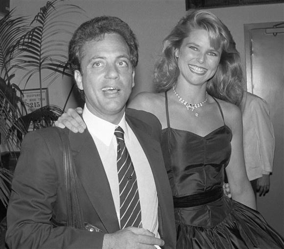 billy joel and christie brinkley relationship children
