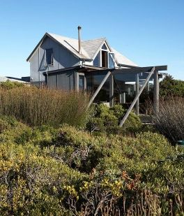 Beach house, Kommetjie, cape Town South Africa VISI / Architectural spaces