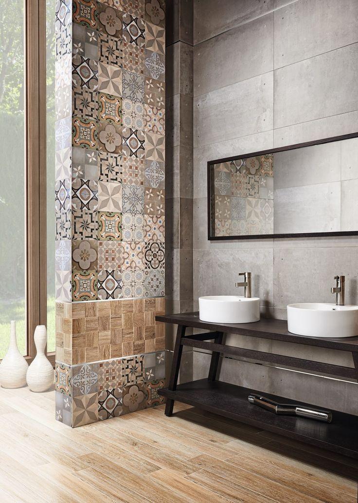 ATLAS Wall Tiles Showroom