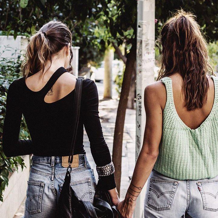 Walking & Talking <3