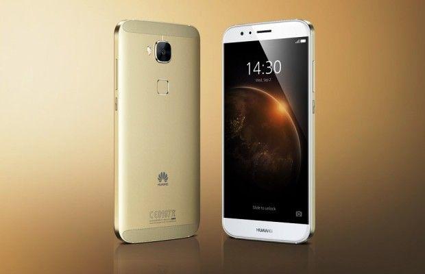 Huawei G7 Plus, lansat oficial. Specificatii si pret