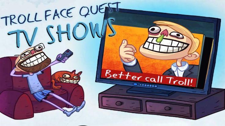Ecco come fare per superare tutti i livelli del gioco Troll Face Quest Video Memes. Soluzione per risolvere tutti i livelli dal 1 al 35