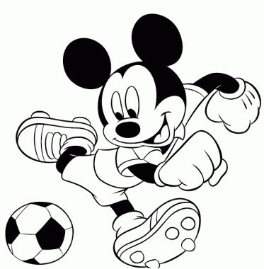 The 25 best Mickey mouse para colorear ideas on Pinterest