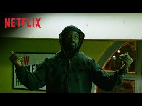 Netflix: Primer adelanto de 'Iron Fist', 'Luke Cage' y 'The Defenders' | Cinescape